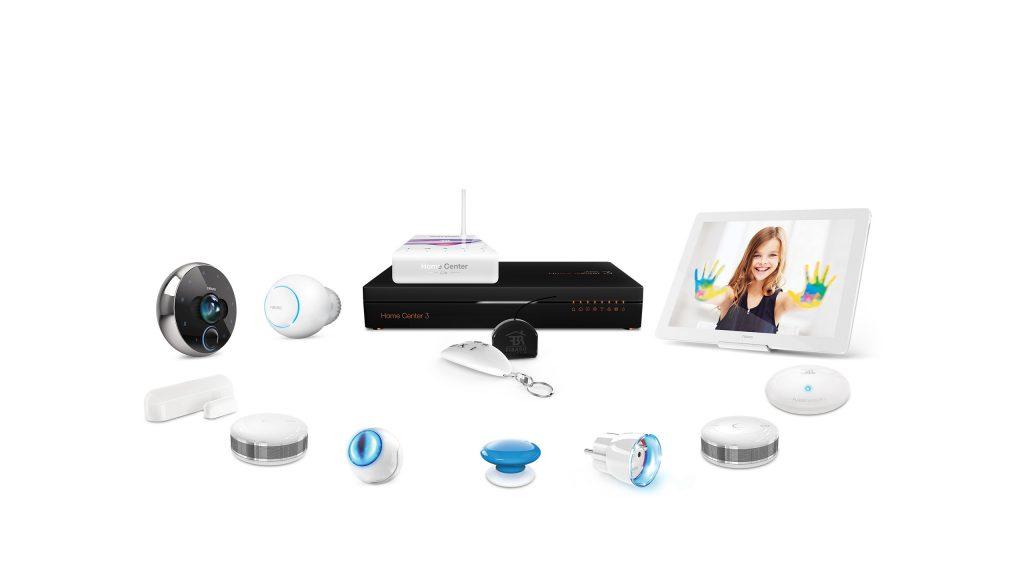 FIBARO Home Center 3